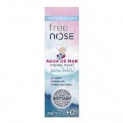 Ysana audio limpieza diaria (spray 30 ml)