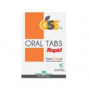 Gse oral tabs (12 comprimidos)