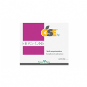 Gse erps-one 30 comprimidos