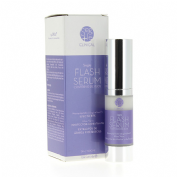 Segle clinical flash serum (15 ml) contorno ojos + REGALO 2 AMPOLLAS VITAL C