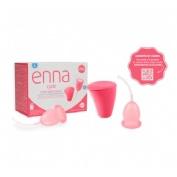 Enna cycle copa menstrual (t- l)