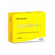 Chlorella plus (120 comprimidos) + REGALO after sun 100ml