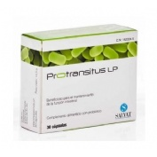 Protransitus lp (30 capsulas)