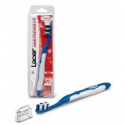 Cepillo dental electrico - lacer micromove (suave)