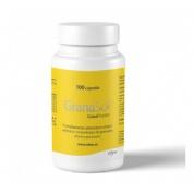 Granaprostan (100 capsulas) + REGALO OlioVita Balm de 10 ml