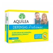 Aquilea probiomax defensas adultos (10 capsulas)