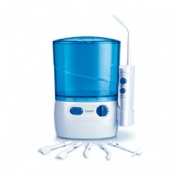 Irrigador bucal electrico - lacer hidro
