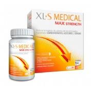 Xls medical max strength (120 comprimidos)
