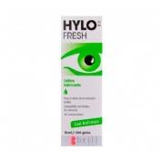 Hylo fresh colirio lubricante (1 envase con gotero 10 ml)