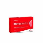 Inmunovita (30 capsulas) Vitae  + REGALO OlioVita Balm de 10 ml