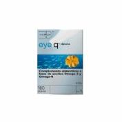 Eye-q (500 mg 180 capsulas) + REGALO After sun 100ml