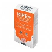 Pack kife + champu kf+ champu - antipiojos (100 ml+100 ml)