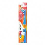Cepillo dental electrico - lacer (junior recambios 2 cabezales)