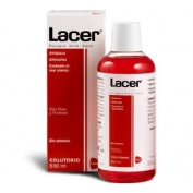 Lacer colutorio (500 ml)