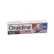Oraldine junior dentrifico 50