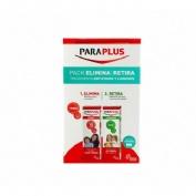 Para plus aerosol pack para liendres - antipiojos (envase+)