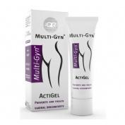 Multi-gyn actigel (canula 50 ml)