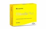Chlorella plus (60 comprimidos) + REGALO OlioVita Balm de 10 ml
