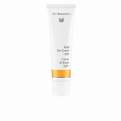 Crema de rosas light 30ml. dr. hauschka