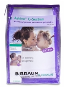 Askina c-section (kit)
