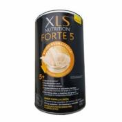 Xls nutrition forte 5 quemagrasas batido sustitutivo (1 envase 400 g)+ COCTELERA REGALO