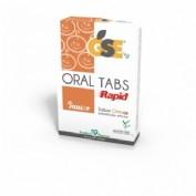 Gse oral tabs rapid junior (12 comprimidos)