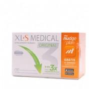 Xls medical original captagrasas nudge (180 comprimidos)