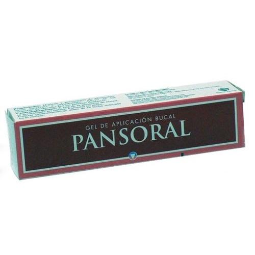 Pansoral (15 ml)