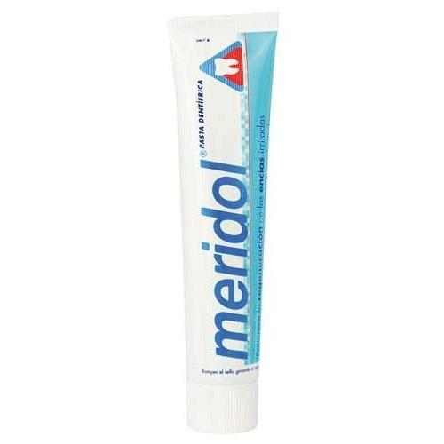 Meridol pasta dentifrica (1 envase 75 ml)