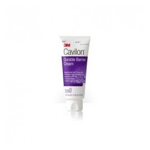Cavilon 3m crema barrera incontinencia duradera (92 g)