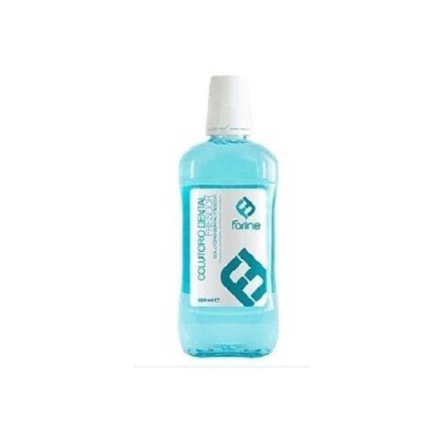 Farline enjuague bucal accion total (1 envase 500 ml)
