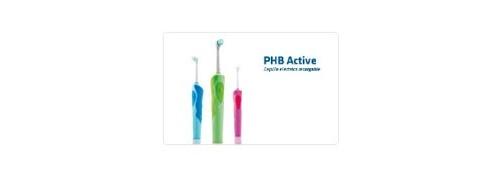Cepillo dental electrico - phb active original (azul)
