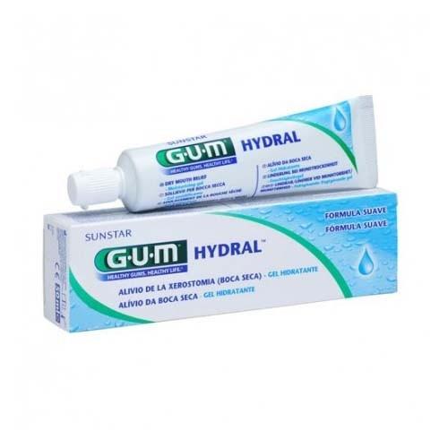 Gum hydral gel hidratante (50ml)