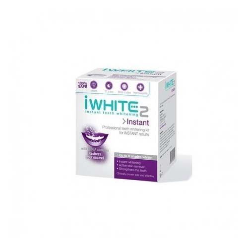 Iwhite 2 instant molde dental precargado (10 moldes)