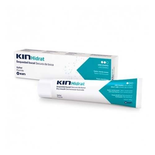 Kin hidrat pasta dentifrica (1 tubo 125 ml)