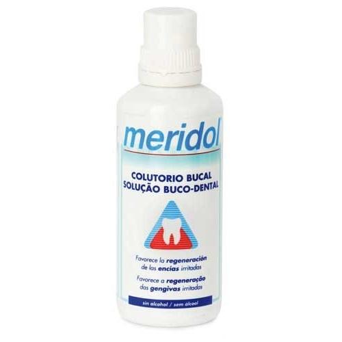 Meridol colutorio (1 envase 400 ml)