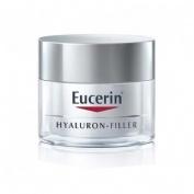 Eucerin antiedad hyaluron filler cuidado de dia (1 envase 50 ml)