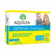 Aquilea probiomax defensas adultos (10 capsulas)