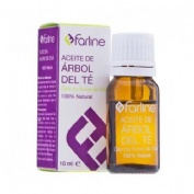 Farline aceite arbol del te (1 envase 10 ml)