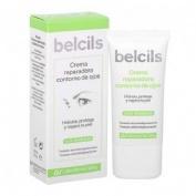Belcils crema reparadora contorno ojos (1 envase 30 ml)