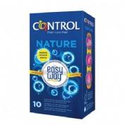 Control easy way - preservativos (10 unidades)