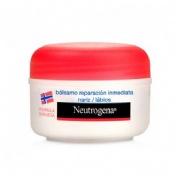 Neutrogena formula noruega - balsamo labios y nariz reparacion inmediata (15 ml)