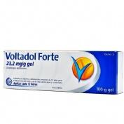 VOLTADOL FORTE 23,2 MG/G GEL,1 tubo de 100 g