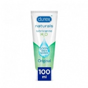 Durex naturals intimate gel (pure 100 ml)