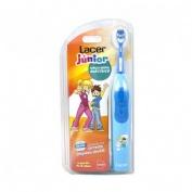 Cepillo dental electrico - lacer (junior)